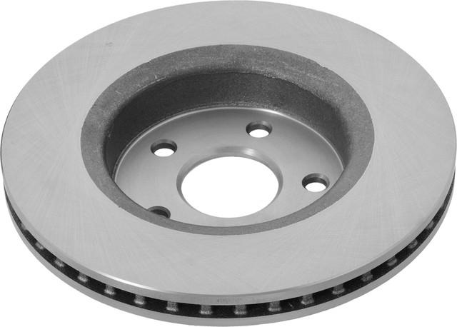 Autopart International 1407-28377 Disc Brake Rotor
