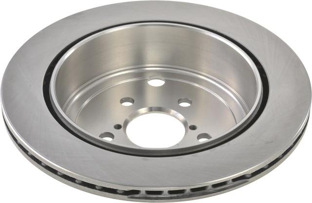 Autopart International 1407-286283 Disc Brake Rotor