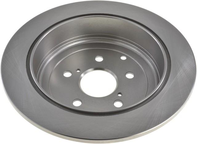 Autopart International 1407-289821 Disc Brake Rotor