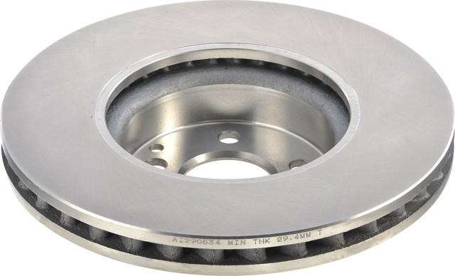 Autopart International 1407-290534 Disc Brake Rotor