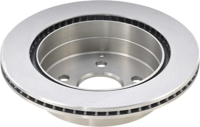 Autopart International 1407-290958 Disc Brake Rotor