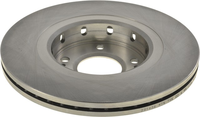 Autopart International 1407-291438 Disc Brake Rotor