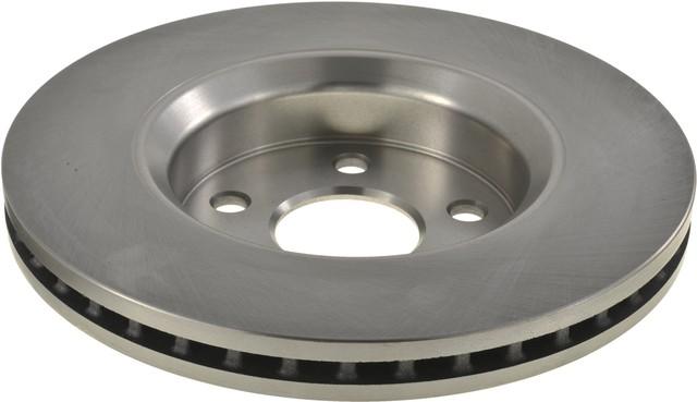 Autopart International 1407-317648 Disc Brake Rotor