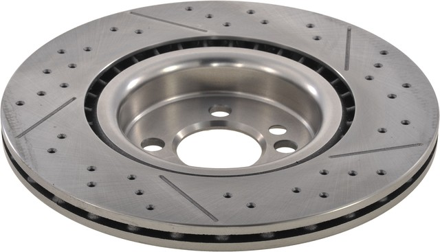 Autopart International 1407-317662 Disc Brake Rotor
