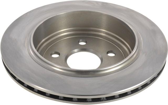 Autopart International 1407-321094 Disc Brake Rotor