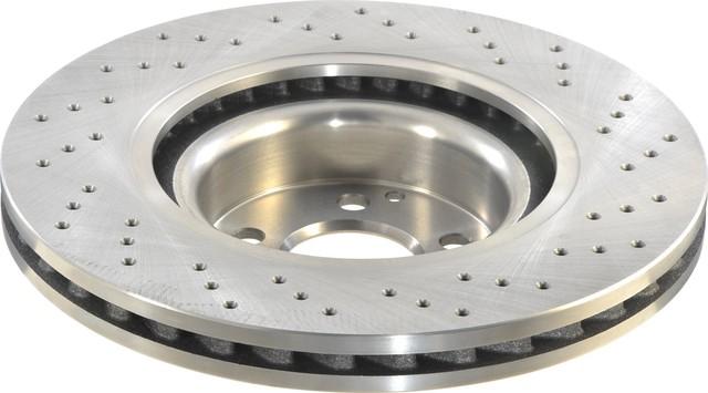 Autopart International 1407-321960 Disc Brake Rotor