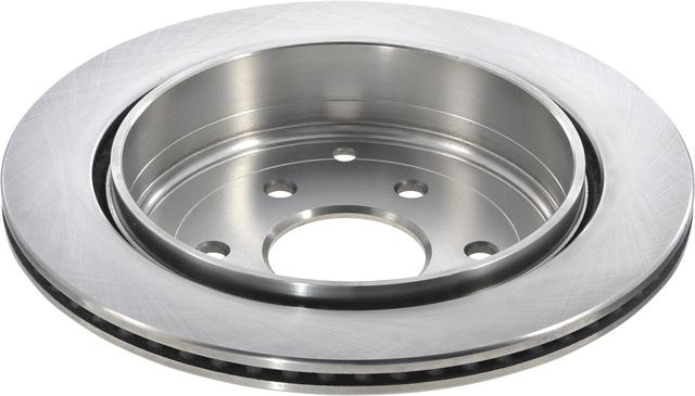 Autopart International 1407-324517 Disc Brake Rotor