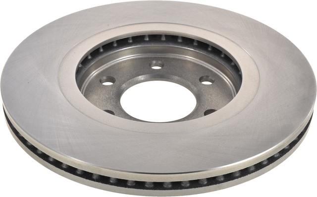 Autopart International 1407-324518 Disc Brake Rotor
