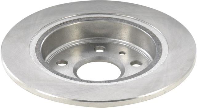 Autopart International 1407-326032 Disc Brake Rotor