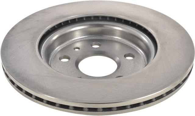 Autopart International 1407-326033 Disc Brake Rotor