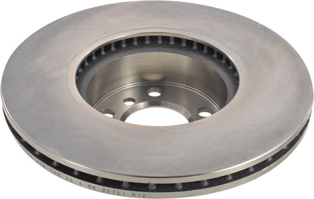 Autopart International 1407-329885 Disc Brake Rotor