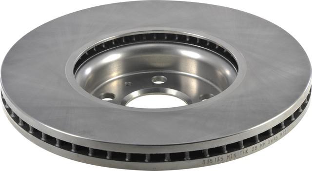 Autopart International 1407-335135 Disc Brake Rotor