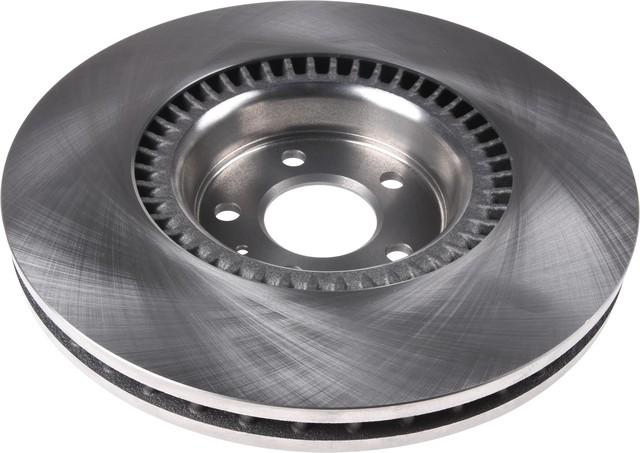 Autopart International 1407-335137 Disc Brake Rotor