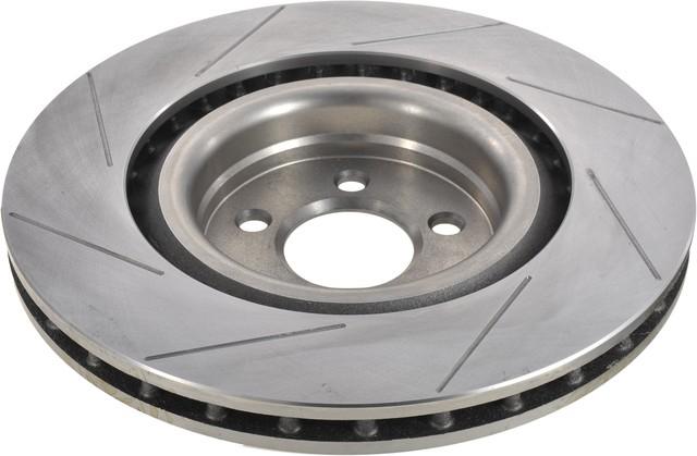 Autopart International 1407-335237 Disc Brake Rotor