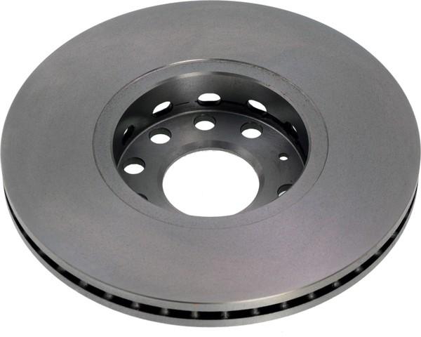 Autopart International 1407-35191 Disc Brake Rotor