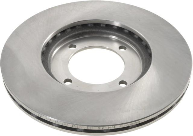 Autopart International 1407-38225 Disc Brake Rotor