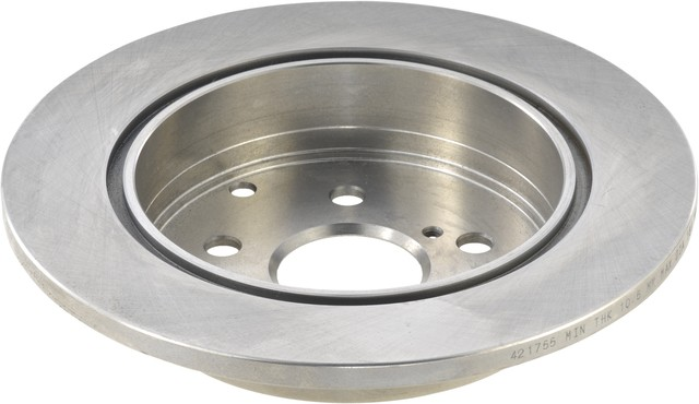Autopart International 1407-421755 Disc Brake Rotor