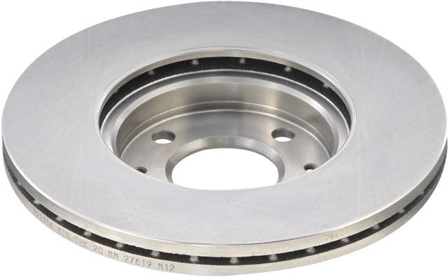 Autopart International 1407-421756 Disc Brake Rotor