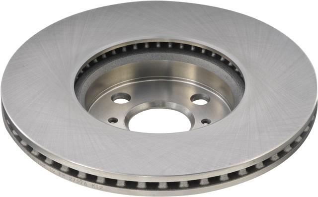 Autopart International 1407-424070 Disc Brake Rotor