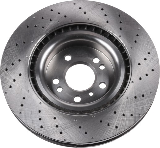Autopart International 1407-425066 Disc Brake Rotor