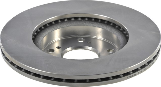 Autopart International 1407-425686 Disc Brake Rotor