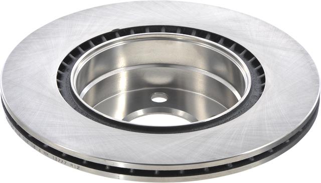 Autopart International 1407-425730 Disc Brake Rotor