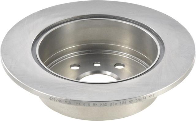 Autopart International 1407-439745 Disc Brake Rotor