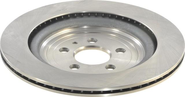 Autopart International 1407-477754 Disc Brake Rotor