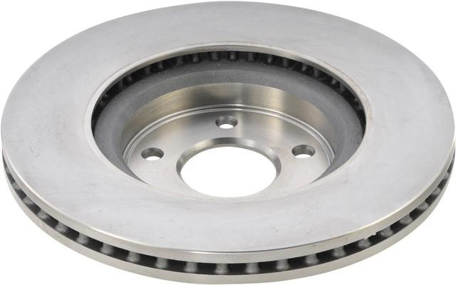 Autopart International 1407-477843 Disc Brake Rotor