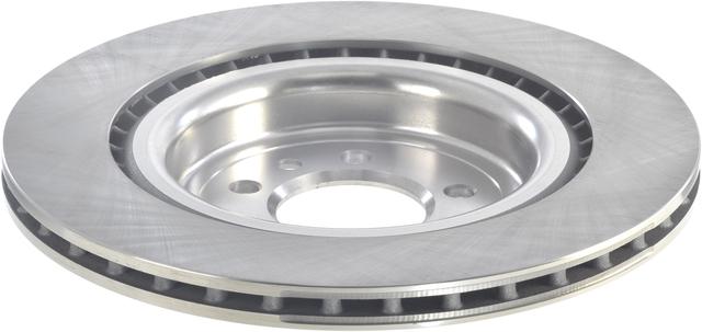 Autopart International 1407-481155 Disc Brake Rotor