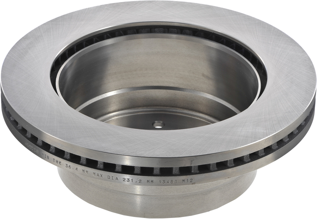 Autopart International 1407-482220 Disc Brake Rotor