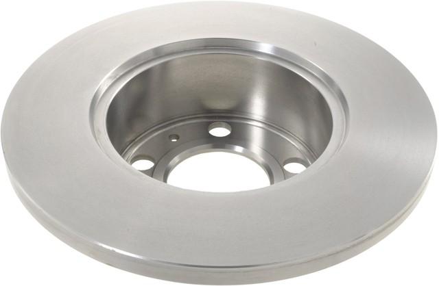 Autopart International 1407-50025 Disc Brake Rotor