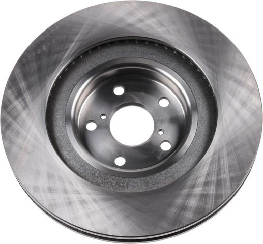 Autopart International 1407-507654 Disc Brake Rotor