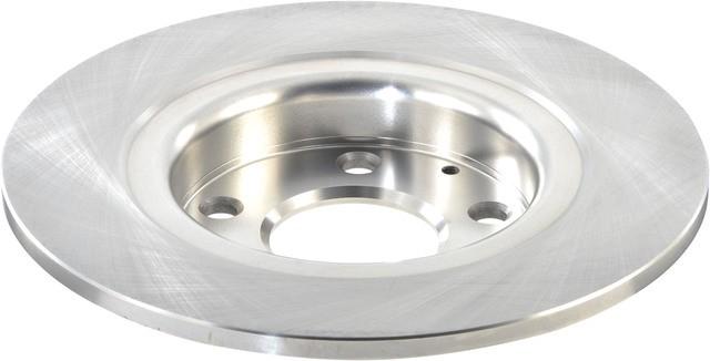 Autopart International 1407-507666 Disc Brake Rotor