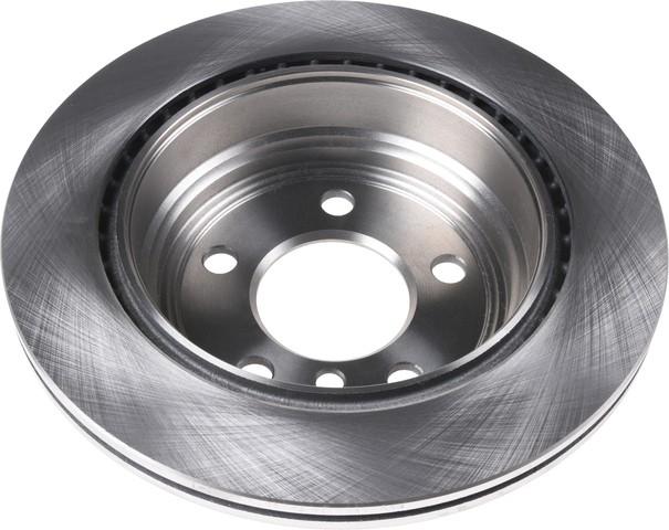 Autopart International 1407-514072 Disc Brake Rotor