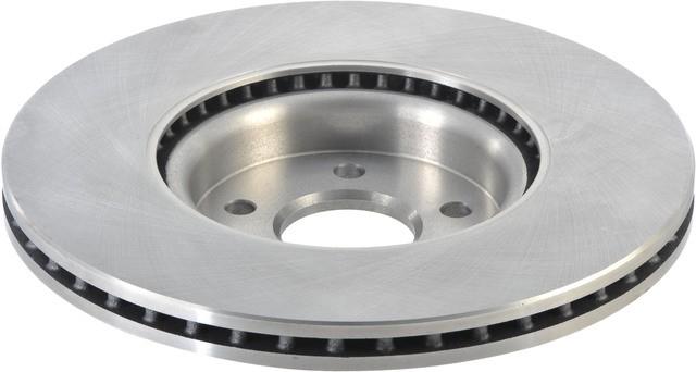 Autopart International 1407-516223 Disc Brake Rotor