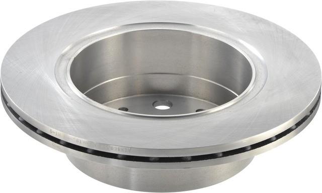 Autopart International 1407-516902 Disc Brake Rotor