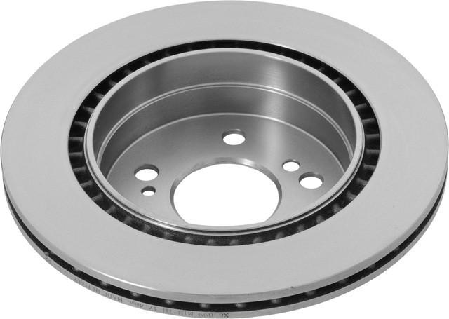 Autopart International 1407-52151 Disc Brake Rotor