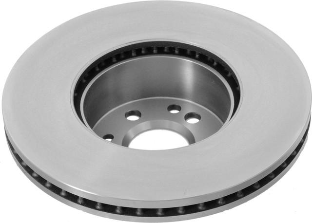 Autopart International 1407-52195 Disc Brake Rotor
