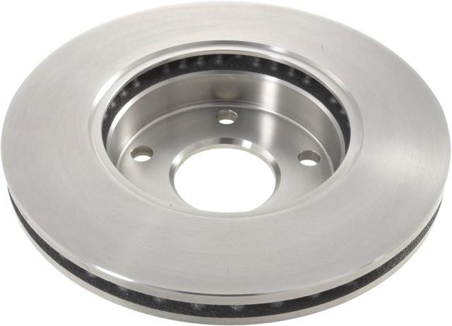 Autopart International 1407-52274 Disc Brake Rotor