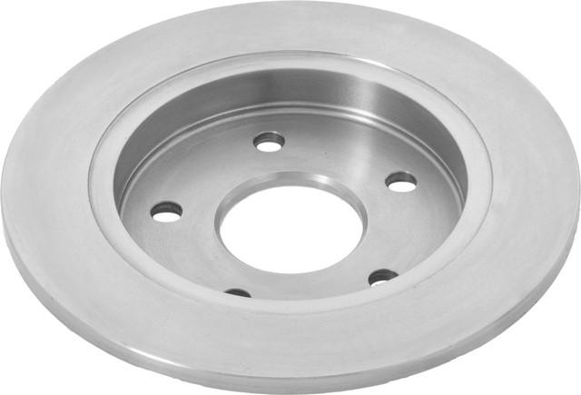 Autopart International 1407-52276 Disc Brake Rotor