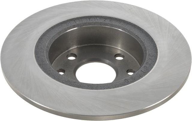 Autopart International 1407-52409 Disc Brake Rotor