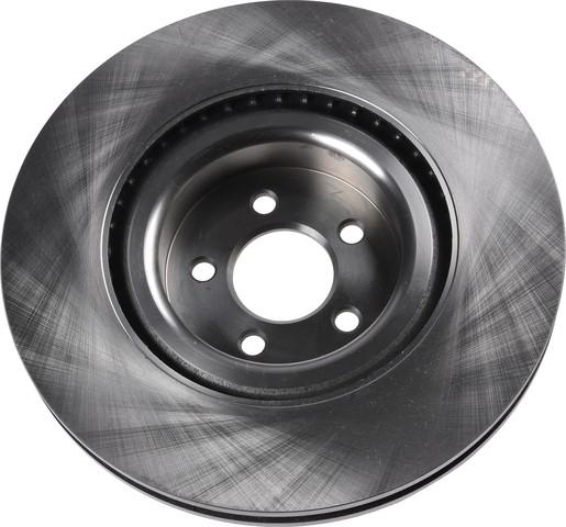 Autopart International 1407-524203 Disc Brake Rotor