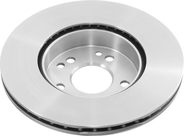 Autopart International 1407-52426 Disc Brake Rotor