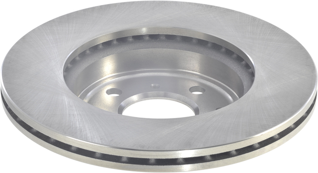 Autopart International 1407-524403 Disc Brake Rotor