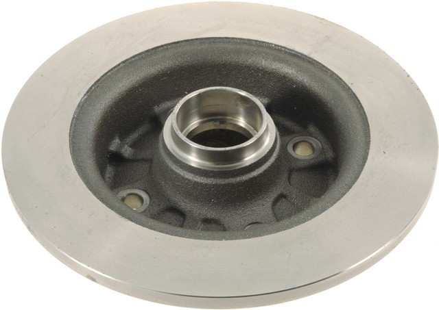 Autopart International 1407-52577 Disc Brake Rotor