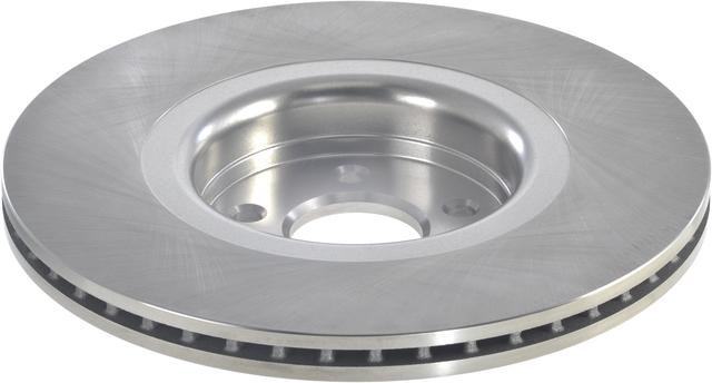 Autopart International 1407-527281 Disc Brake Rotor