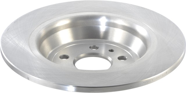 Autopart International 1407-527285 Disc Brake Rotor