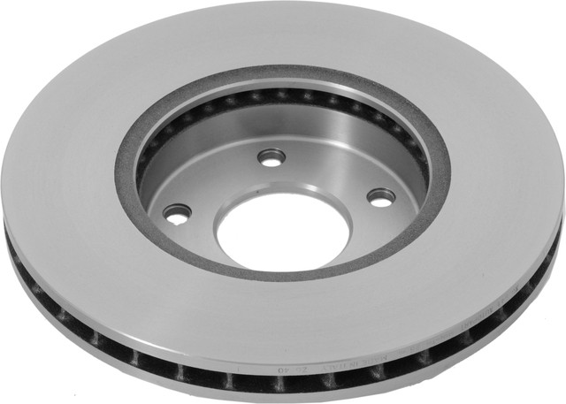 Autopart International 1407-52763 Disc Brake Rotor