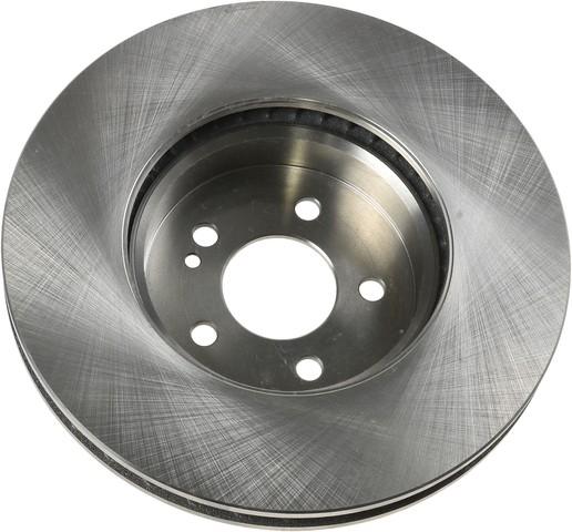Autopart International 1407-528658 Disc Brake Rotor